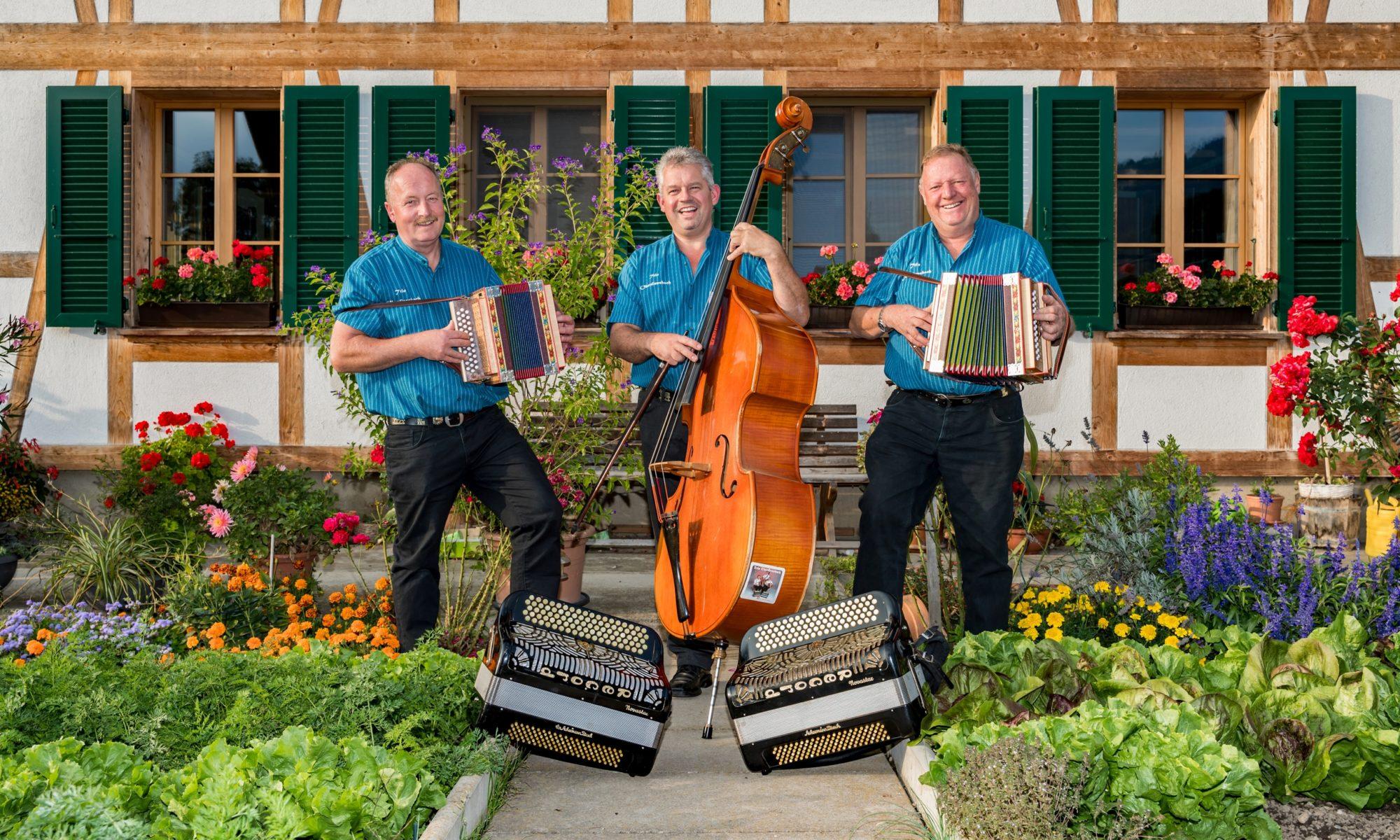 Trio Oberdiessbach